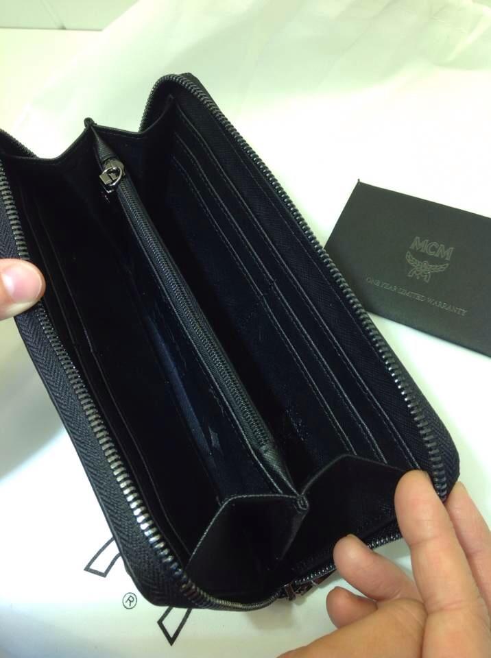 MCM钱包 第3张