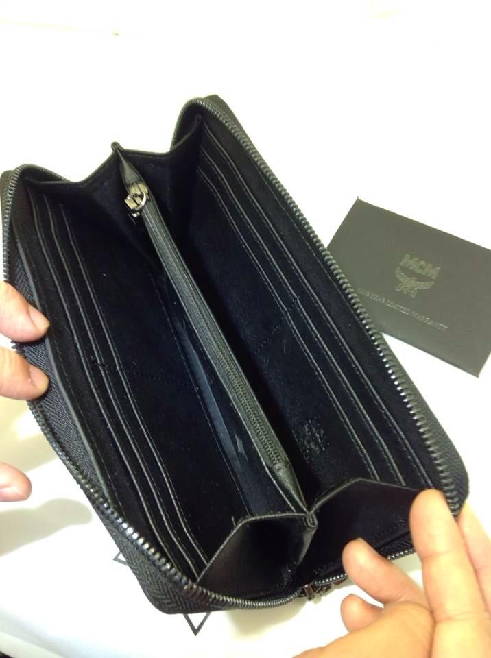 MCM钱包 第4张