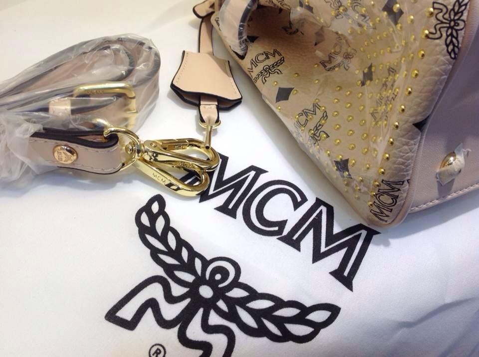 MCM Ketty包 第5张