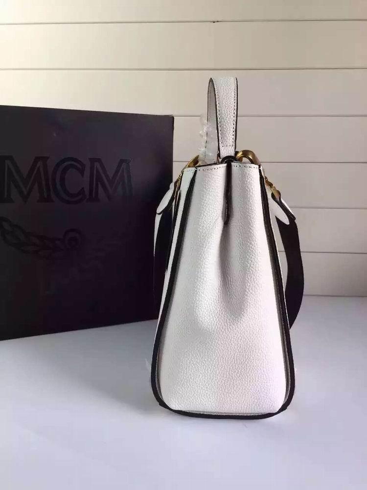 MCM女包 第2张