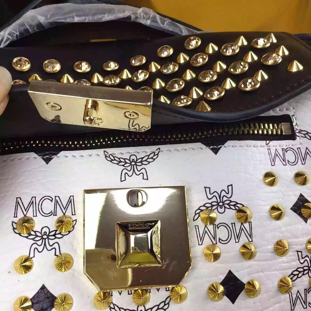 MCM Ketty包 第7张