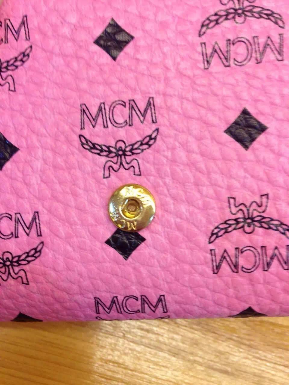 MCM钱包 第5张